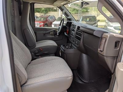 2020 Chevrolet Express 3500 4x2, Knapheide KUV Service Utility Van #CC21246 - photo 25
