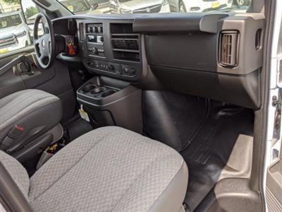 2020 Chevrolet Express 3500 4x2, Knapheide KUV Service Utility Van #CC21246 - photo 26