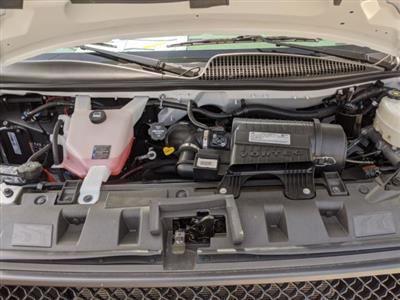 2020 Chevrolet Express 3500 4x2, Knapheide KUV Service Utility Van #CC21246 - photo 27