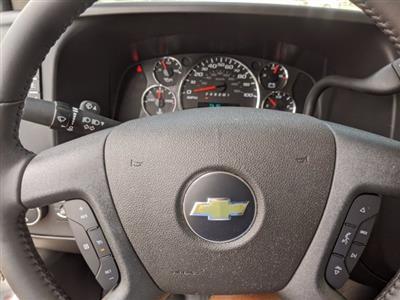 2020 Chevrolet Express 3500 4x2, Knapheide KUV Service Utility Van #CC21246 - photo 30