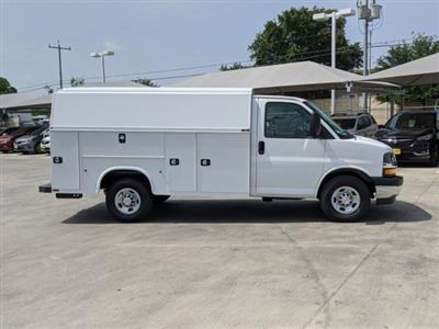 2020 Chevrolet Express 3500 4x2, Knapheide KUV Service Utility Van #CC21246 - photo 8