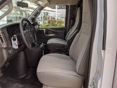 2020 Chevrolet Express 3500 4x2, Knapheide KUV Service Utility Van #CC21246 - photo 9