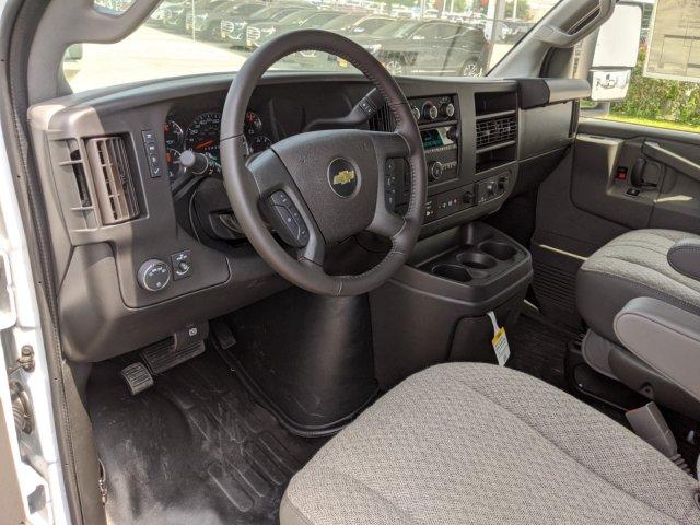 2020 Chevrolet Express 3500 4x2, Knapheide KUV Service Utility Van #CC21247 - photo 10