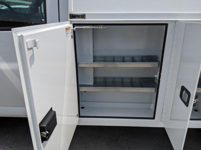 2020 Chevrolet Express 3500 4x2, Knapheide KUV Service Utility Van #CC21247 - photo 11