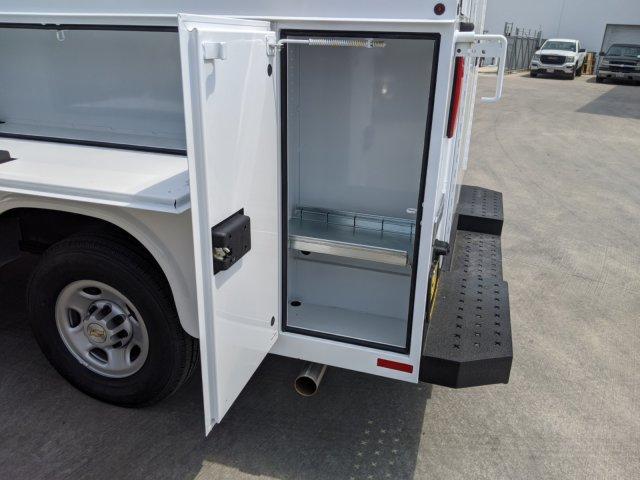 2020 Chevrolet Express 3500 4x2, Knapheide KUV Service Utility Van #CC21247 - photo 14