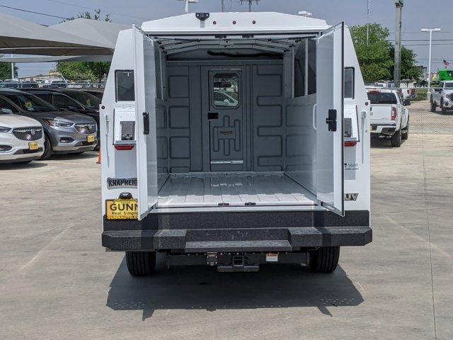 2020 Chevrolet Express 3500 4x2, Knapheide KUV Service Utility Van #CC21247 - photo 16
