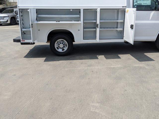 2020 Chevrolet Express 3500 4x2, Knapheide KUV Service Utility Van #CC21247 - photo 17