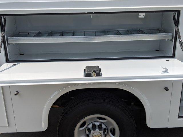 2020 Chevrolet Express 3500 4x2, Knapheide KUV Service Utility Van #CC21247 - photo 19