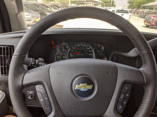 2020 Chevrolet Express 3500 4x2, Knapheide KUV Service Utility Van #CC21247 - photo 29
