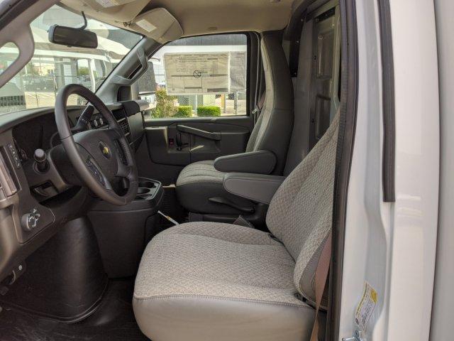 2020 Chevrolet Express 3500 4x2, Knapheide KUV Service Utility Van #CC21247 - photo 9