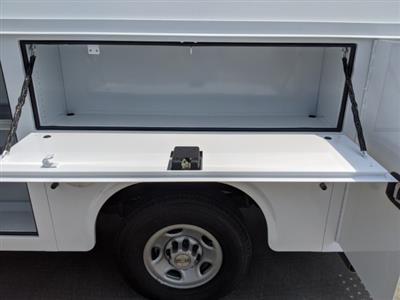 2020 Chevrolet Express 3500 4x2, Knapheide KUV Service Utility Van #CC21247 - photo 13