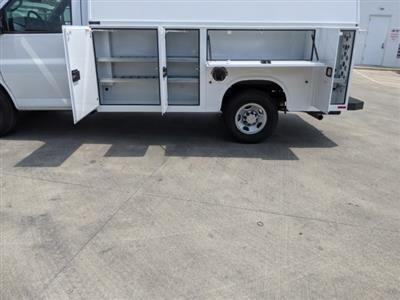 2020 Chevrolet Express 3500 4x2, Knapheide KUV Service Utility Van #CC21247 - photo 15