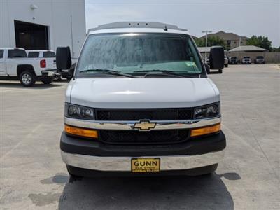 2020 Chevrolet Express 3500 4x2, Knapheide KUV Service Utility Van #CC21247 - photo 3