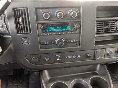2020 Chevrolet Express 3500 4x2, Knapheide KUV Service Utility Van #CC21247 - photo 27