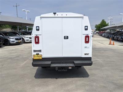 2020 Chevrolet Express 3500 4x2, Knapheide KUV Service Utility Van #CC21247 - photo 7