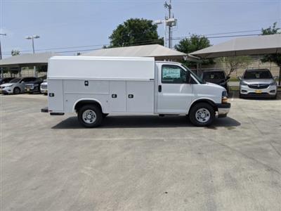 2020 Chevrolet Express 3500 4x2, Knapheide KUV Service Utility Van #CC21247 - photo 8