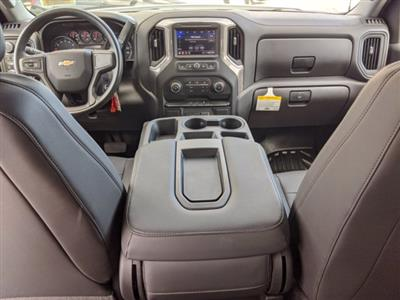 2020 Chevrolet Silverado 1500 Crew Cab 4x4, Pickup #CC21251 - photo 12
