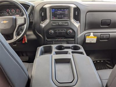 2020 Chevrolet Silverado 1500 Crew Cab 4x4, Pickup #CC21251 - photo 13