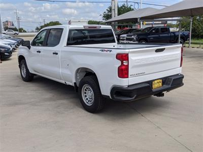 2020 Chevrolet Silverado 1500 Crew Cab 4x4, Pickup #CC21251 - photo 6