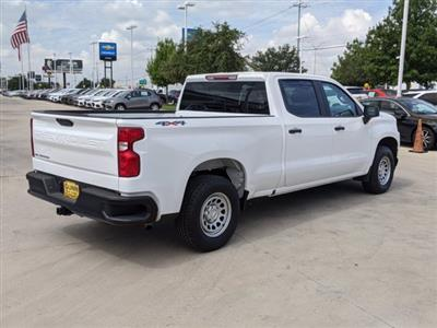2020 Chevrolet Silverado 1500 Crew Cab 4x4, Pickup #CC21251 - photo 2