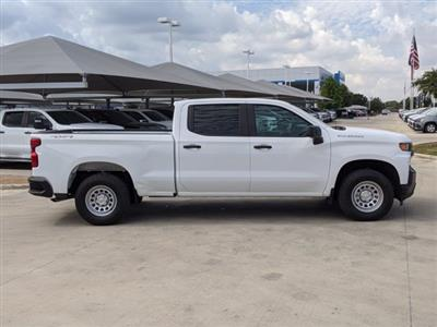 2020 Chevrolet Silverado 1500 Crew Cab 4x4, Pickup #CC21251 - photo 8