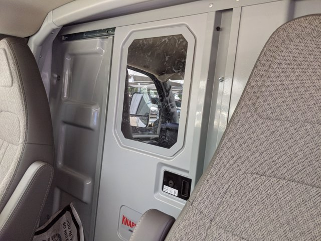 2020 Chevrolet Express 3500 4x2, Knapheide KUV Service Utility Van #CC21252 - photo 11