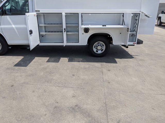 2020 Chevrolet Express 3500 4x2, Knapheide KUV Service Utility Van #CC21252 - photo 12