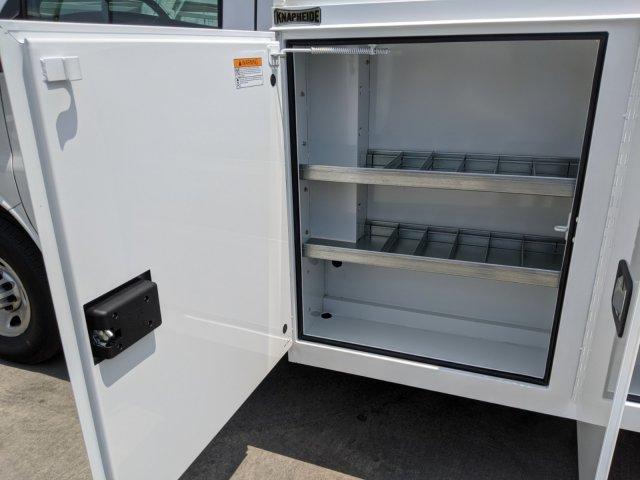 2020 Chevrolet Express 3500 4x2, Knapheide KUV Service Utility Van #CC21252 - photo 13