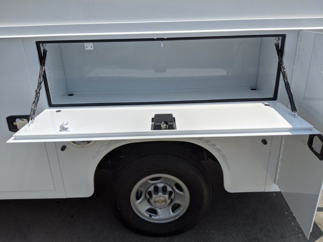 2020 Chevrolet Express 3500 4x2, Knapheide KUV Service Utility Van #CC21252 - photo 15