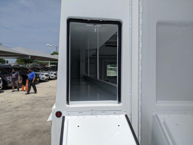 2020 Chevrolet Express 3500 4x2, Knapheide KUV Service Utility Van #CC21252 - photo 17