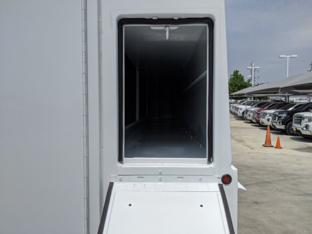 2020 Chevrolet Express 3500 4x2, Knapheide KUV Service Utility Van #CC21252 - photo 21
