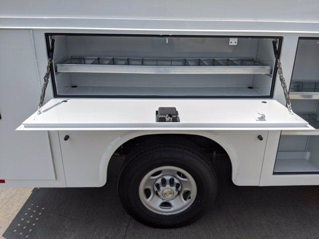 2020 Chevrolet Express 3500 4x2, Knapheide KUV Service Utility Van #CC21252 - photo 24