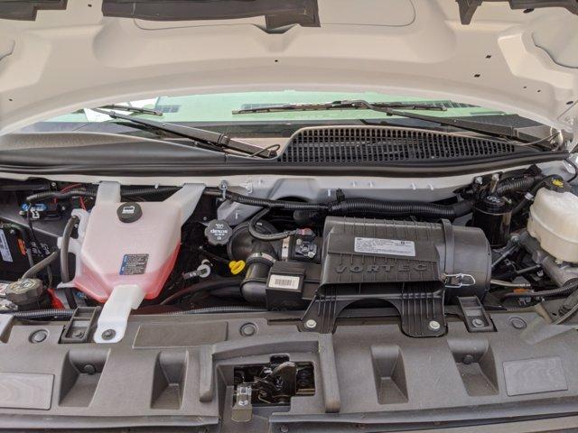 2020 Chevrolet Express 3500 4x2, Knapheide KUV Service Utility Van #CC21252 - photo 30