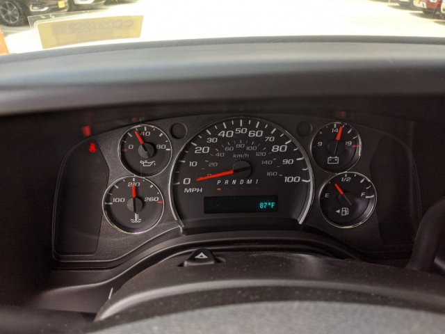 2020 Chevrolet Express 3500 4x2, Knapheide KUV Service Utility Van #CC21252 - photo 34