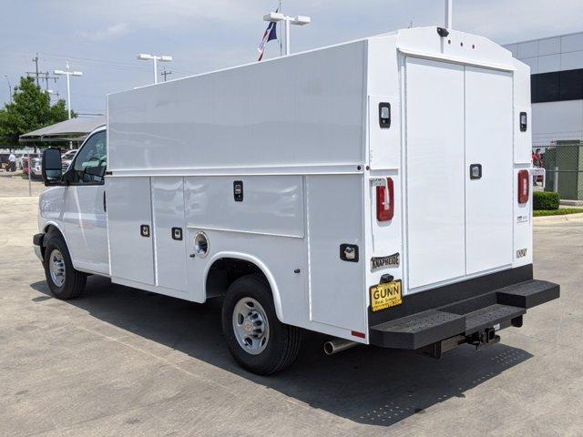 2020 Chevrolet Express 3500 4x2, Knapheide KUV Service Utility Van #CC21252 - photo 6