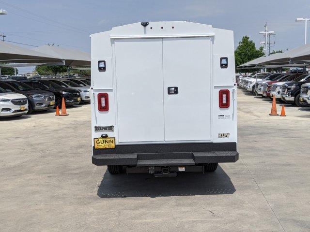 2020 Chevrolet Express 3500 4x2, Knapheide KUV Service Utility Van #CC21252 - photo 7