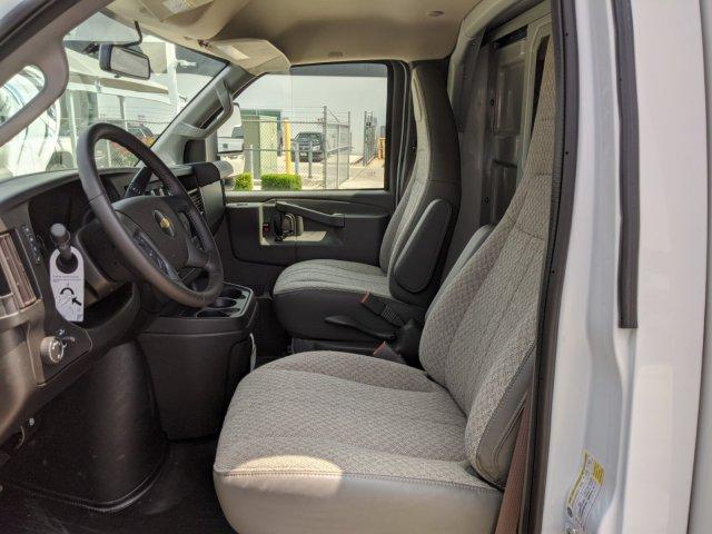 2020 Chevrolet Express 3500 4x2, Knapheide KUV Service Utility Van #CC21252 - photo 9