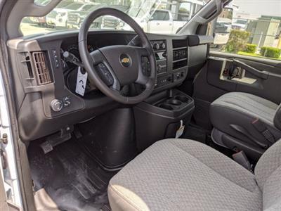 2020 Chevrolet Express 3500 4x2, Knapheide KUV Service Utility Van #CC21252 - photo 10