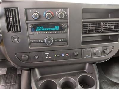 2020 Chevrolet Express 3500 4x2, Knapheide KUV Service Utility Van #CC21252 - photo 31