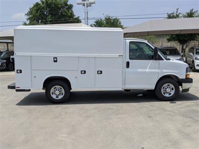 2020 Chevrolet Express 3500 4x2, Knapheide KUV Service Utility Van #CC21252 - photo 8