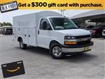 2020 Chevrolet Express 3500 4x2, Knapheide KUV Service Utility Van #CC21252 - photo 1