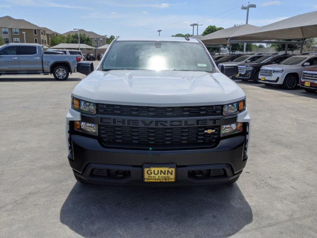 2020 Chevrolet Silverado 1500 Crew Cab 4x4, Pickup #CC21253 - photo 3