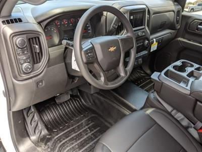 2020 Chevrolet Silverado 1500 Crew Cab 4x4, Pickup #CC21253 - photo 10