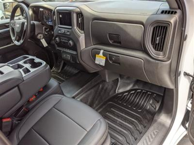 2020 Chevrolet Silverado 1500 Crew Cab 4x4, Pickup #CC21253 - photo 18