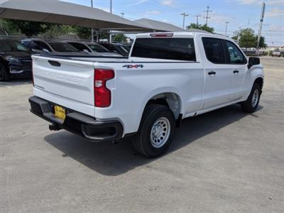 2020 Chevrolet Silverado 1500 Crew Cab 4x4, Pickup #CC21253 - photo 2