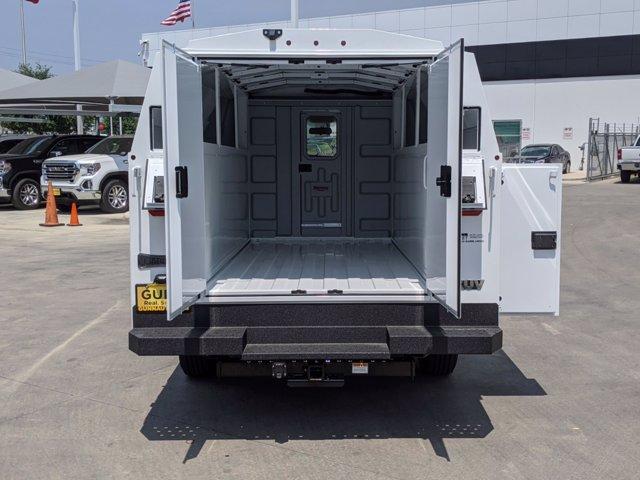 2020 Chevrolet Express 3500 4x2, Knapheide KUV Service Utility Van #CC21257 - photo 16
