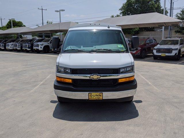 2020 Chevrolet Express 3500 4x2, Knapheide KUV Service Utility Van #CC21257 - photo 3