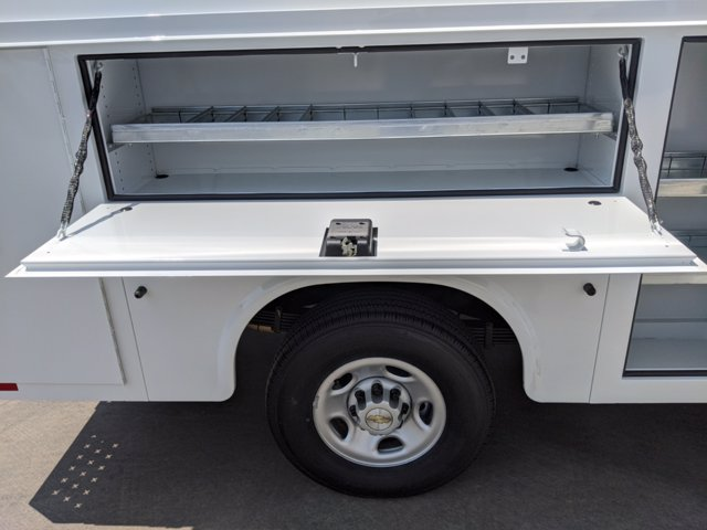 2020 Chevrolet Express 3500 4x2, Knapheide KUV Service Utility Van #CC21257 - photo 24