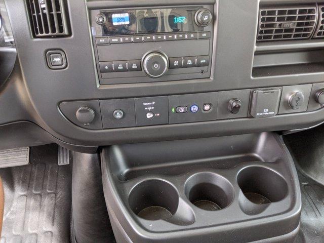 2020 Chevrolet Express 3500 4x2, Knapheide KUV Service Utility Van #CC21257 - photo 32