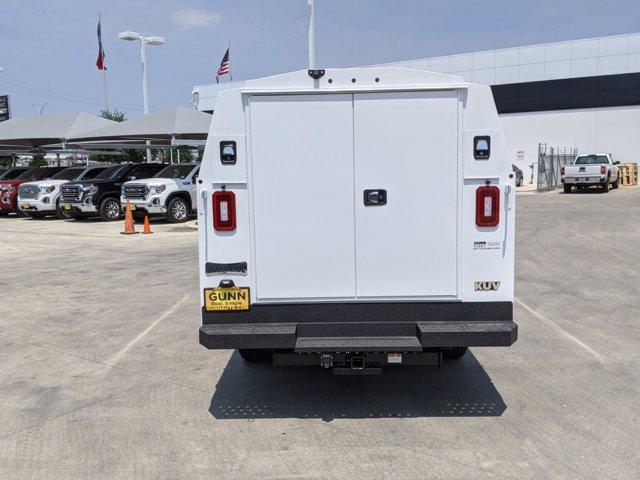 2020 Chevrolet Express 3500 4x2, Knapheide KUV Service Utility Van #CC21257 - photo 7